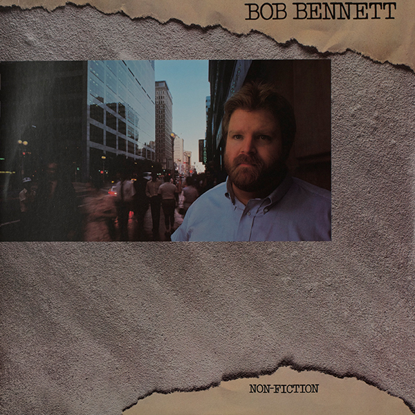 Bob Bennett: Non-Fiction